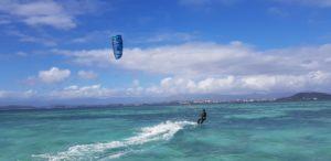 Kitesurf Perfectionnement Coaching