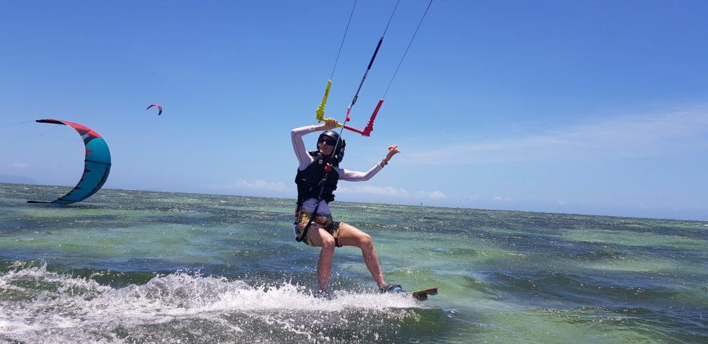 kite Navigation Surveillée