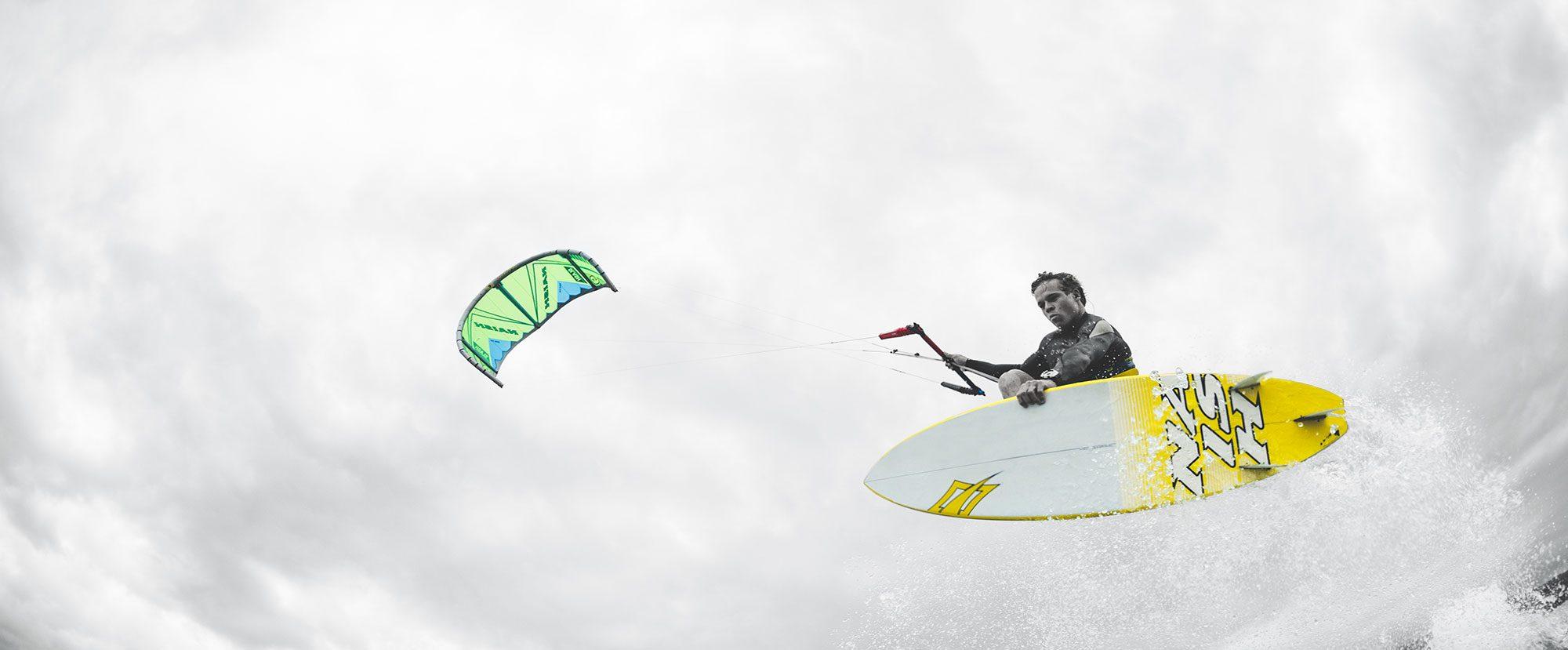 Ecole de kitesurf Nouméa 744 633